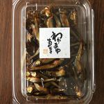 魚治 - 若あゆ飴煮