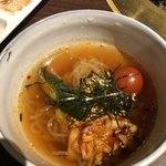 牛すけ - 冷麺