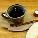 カフェ大好き - ブレンドコーヒー