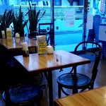 カフェ大好き - 店内
