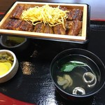 うなぎ処 柳栄館 -