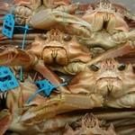 海鮮料理 絆 -