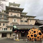 キョウトギオンミュージアムカフェ プロデュース バイ ノースショア - 祝日などには様々な伝統芸能を見られる会館