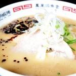 麺屋 彩蓮 - 料理写真: