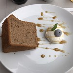 阿里山cafe -