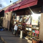 SAWAI COFFEE&TEA - お店