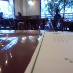 SAWAI COFFEE&TEA - 店内