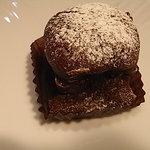 7859994 - チョコレートの焼き菓子(名前は忘れました)