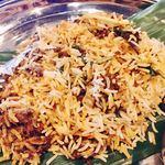 Spice&Dining KALA - 鍋から自分でよそおいますw