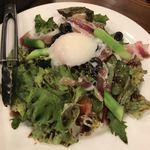 ダイナーロカ+カフェ - サラダ