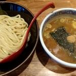 三田製麺所 - つけ麺(並)