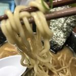 佐世保小淀 - 麺
