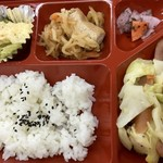 かすみがわ食堂リバーサイド -
