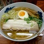 麺屋 ひょっとこ - 『和風柳麺』¥670-