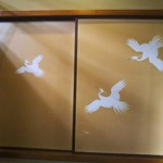 紫野源水 - 高台寺・圓徳院の襖絵の作者・赤松燎❗作