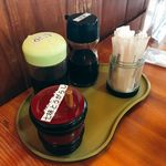 シャンシャン茶屋 -