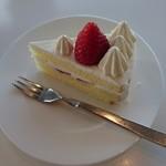 78598107 - ショートケーキ