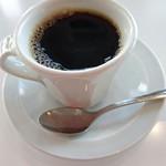 78598108 - ポイントカード 20ポイントで お替わり自由なコーヒー