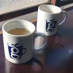 glin coffee - コンソメスープ✨美味しい