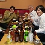 居酒屋じゅうじゅうぅ - ビール党!飲み会