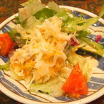 牛王 - サラダ