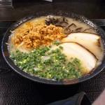 拉麺専門店 えん - 料理写真:えん☆彡
