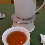 竹游林 - ジャスミン茶