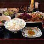 和洋亭 なか村 - スペシャル ¥1700