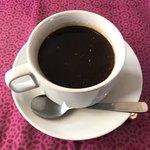 ケパサカフェ - 美味しい堀口珈琲さんのコーヒー