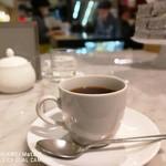パティシェリア - 山岸農園のコナコーヒー