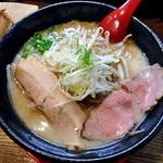 拉麺 えぼし - 味噌拉麺