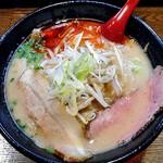 拉麺 えぼし - 辛味噌拉麺