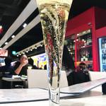 78605344 - 名物シャンパン