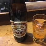 さくら家 - ビール