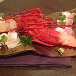 日本料理エドア -