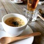バルカ - スープ