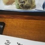 78611774 - 天ぷら♪