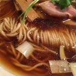 カネキッチン ヌードル - 麺