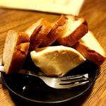 78613327 - 味噌漬けチーズ