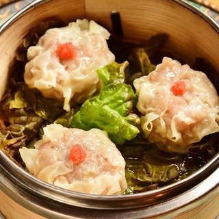 ◆本格的な中華料理◆
