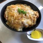 城山食堂 - 料理写真: