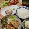 魚康 - 料理写真:魚康御膳