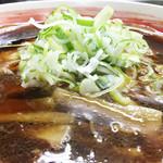 大長 - チャーシュー麺