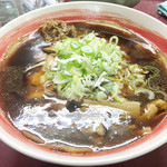 78617370 - チャーシュー麺