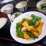 中華料理 栄華楼 - 料理写真: