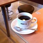 ドトールコーヒーショップ - アメリカンコーヒーS。