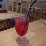 cibo - クランベリージュース