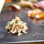 78620050 - 前菜 押し豆腐