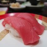 金沢まいもん寿司 - 赤身