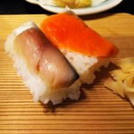 柿の葉ずし 平宗 奈良店 - 柿の葉寿司
